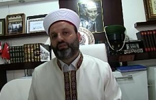 Urfa'da bu yıl kaç kişi hacca gidiyor? (video)