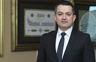 Yeni Tarım Bakanıyla ilgili flaş ayrıntı