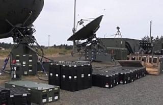 ABD'den Radar Krizi