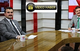 AK Parti İl Başkanı Yıldız'dan flaş çağrı
