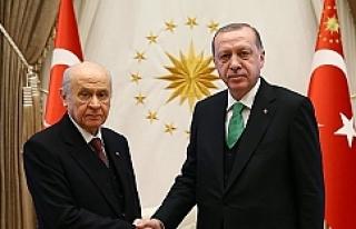 Erdoğan, devlet affedicidir deyip yeşil ışık...