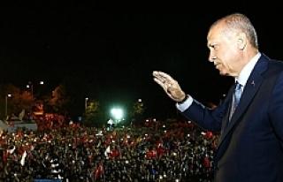 Erdoğan flaş açıklama! Kökten çözüyoruz