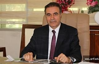 Dr. Faruk Arslan'dan Cumhuriyet mesajı…