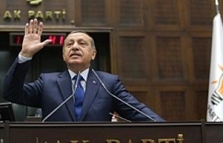 Erdoğan'dan Bahçeli'ye ittifak cevabı