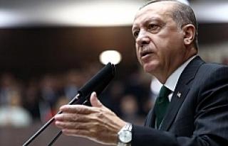 Erdoğan'dan 'erken emeklilik' açıklaması