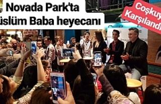 İstanbul Adana şimdi de Urfa...