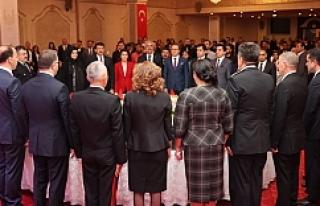 Urfa'da Cumhuriyet heyecanı...