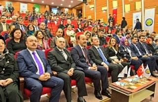 Turizm ve Kültürel miras kongresi start aldı