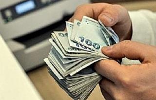 İşte zamlı maaşlar…