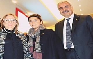 Peltek, Bakan Pekcan'a Urfa'nın sorunlarını...