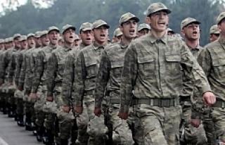 Tek tip askerlik ne zaman çıkacak?