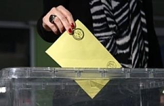Tutuklu seçmenler için kurallar belirlendi
