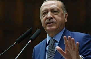 Başkan Erdoğan Terör örgütlerine gözdağı verdi!...