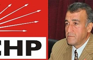 CHP'de Budak'a önemli görev