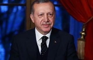 Erdoğan'dan flaş Dolar açıklaması