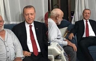 Erdoğan'ın Acı günü...