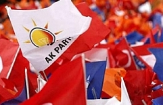 Ak Parti Urfa'da 1 ilçeyi MHP'ye verdi...