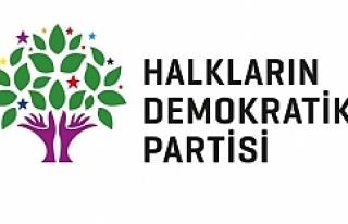 İşte HDP'nin Ceylanpınar belediye başkan...