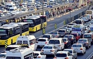 Milyonlarca sürücüyü ilgilendiren haber!