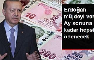 Müjdeyi İzmir'de verdi...