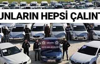 Türkiye, Urfa Emniyetini konuşuyor...