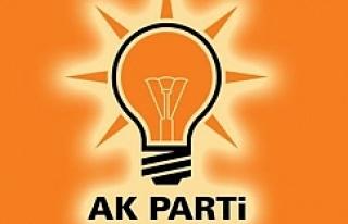 Ak Parti bazı adaylarını geri çekebilecek…
