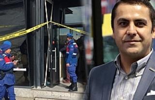 CEO İNTİHAR ETTİ