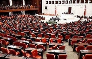 Meclis Başkanlığı için kaç vekil yarışacak?
