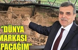 Beyazgül, 'Urfa Erdoğan'ın gelişi ile...