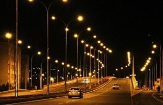 DEDAŞ'tan Urfa'ya 800 milyonluk yatırım