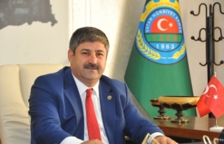 Eyüpoğlu Başkan Erdoğan'a rapor sunacak