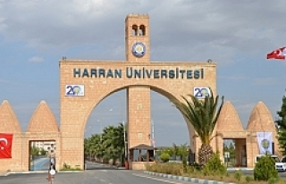 Harran Üniversitesi personel alımı yapıyor