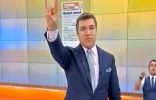 Urfa Fox TV'de gündem oldu!