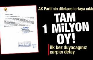 AK Parti'nin dilekçesinde neler yazıyor?
