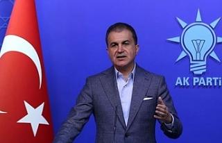 AK Parti'den flaş seçim açıklaması…
