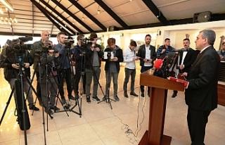 Başkan Beyazgül'den flaş 11 Nisan açıklaması