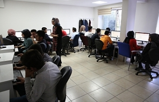 Haliliye Belediyesinden gençlere yatırım