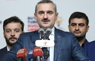 İstanbul'la ilgili flaş gece açıklaması