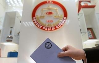 AK Parti ikinci kez itiraz etmişti! YSK kararını...