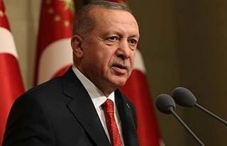 Erdoğan'ın aracı Urfa firması otobüsüyle...