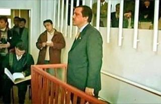 İşte Erdoğan'ın ilkkez hapise girdiği seçim...