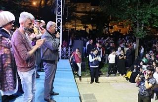 Ramazan etkinlikleri dolu dolu geçiyor