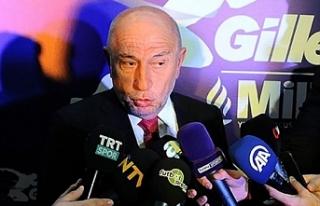 Urfa'daki dev yatırımın sahibi TFF Başkan...