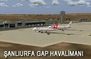 Urfa-İzmir seferleri başlıyor...