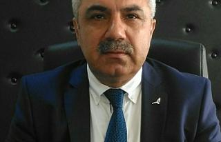 Yıldız BŞB Başkanı Beyazgül'ün Başdanışman...