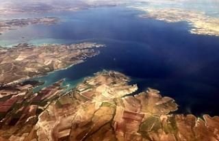 Atatürk Barajı'yla ilgili flaş gelişme!