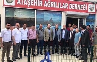 İstanbul'da Gülpınar farkı...