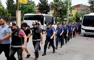 Urfa'da Eğitim kurumlarına operasyon...
