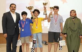 15 Temmuz turnuvası sona erdi