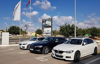 Badıllı Oto BMW yetkili servisinde dev kampanya
